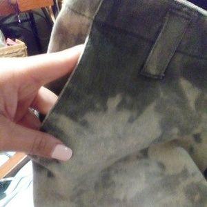 Punk Royal Jeans - Punk royal crop pants